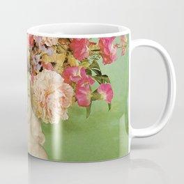 Floral Fashions II Coffee Mug