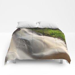 Blackwater Falls Comforters