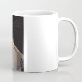 Latte Dog Coffee Mug