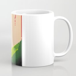 The Last of us Coffee Mug