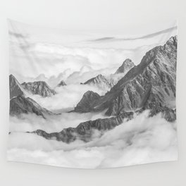 Heaven Is Here Wall Tapestry