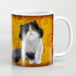 Spaghetti-O of @albieluckdragon Coffee Mug