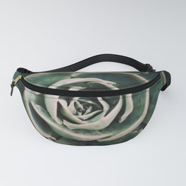 DARKSIDE OF SUCCULENTS IV-A Fanny Pack