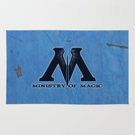 Ministry of Magic Rug