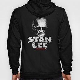 RIP Stan Lee Hoody
