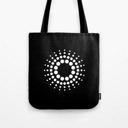 SONNE Tote Bag