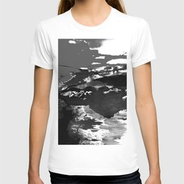 Color Song No. C7m by Kathy Morton Stanion T-shirt