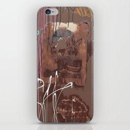 Needs iPhone Skin