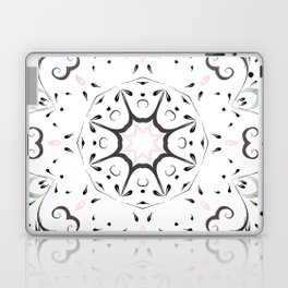 light and airy by Leslie harlow Laptop & iPad Skin