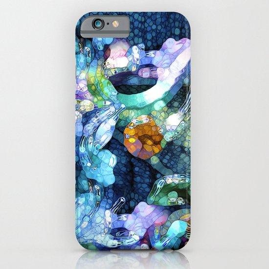 Aquarius iPhone & iPod Case