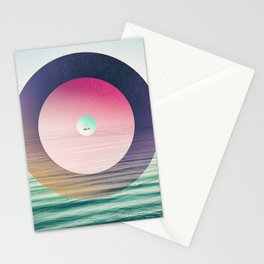 Travel_03 Stationery Cards