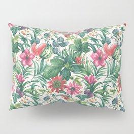 Garden pattern I Pillow Sham
