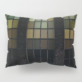 Shades of Water Pillow Sham