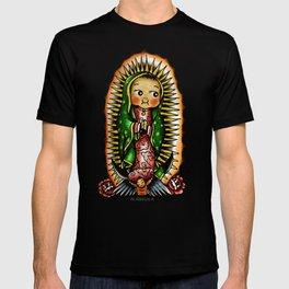Kewpie Guadalupano T-shirt