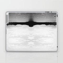 The Man Made River Laptop & iPad Skin