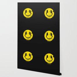 Music Smile Wallpaper