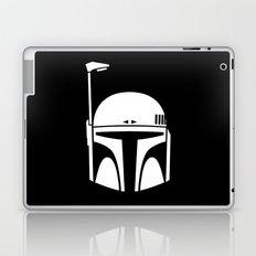 BOBA FETT! Laptop & iPad Skin