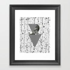 T.B.A.T.G. v Framed Art Print