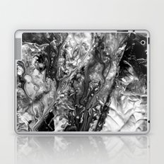 False Self Laptop & iPad Skin