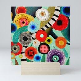 Ciao Bella Mini Art Print