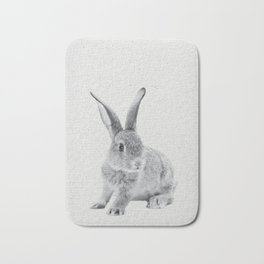 Rabbit 25 Bath Mat