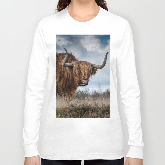 Highlander 1 Long Sleeve T-shirt