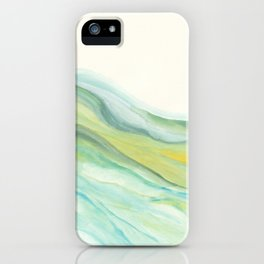 A 0 6 iPhone Case