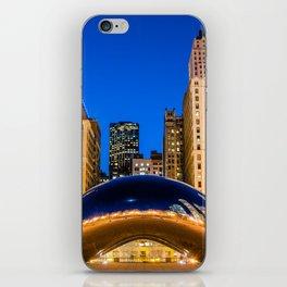 MirrorScape iPhone Skin