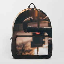 Ride. Backpack