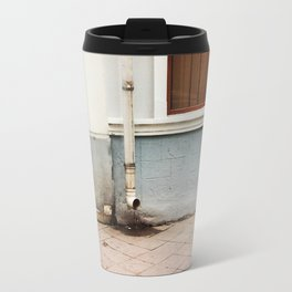 no answer Travel Mug
