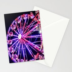 Out for the night  Stationery Cards