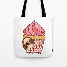 Puglie Cupcake Tote Bag