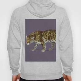 Fierce Jaguar Hoody