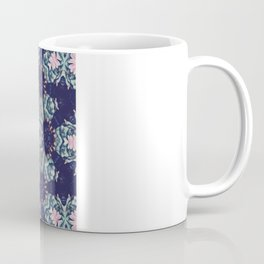 Shaping Realities (Mandala) Coffee Mug