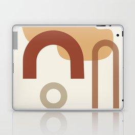 // Shape study #23 Laptop & iPad Skin