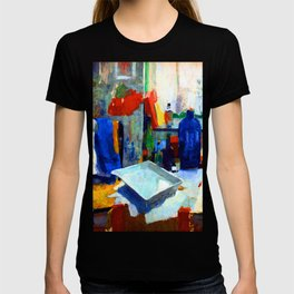Rik Wouters Dining Table T-shirt