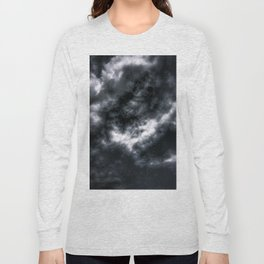 Dark Clouds Long Sleeve T-shirt