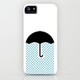 No Luck iPhone Case