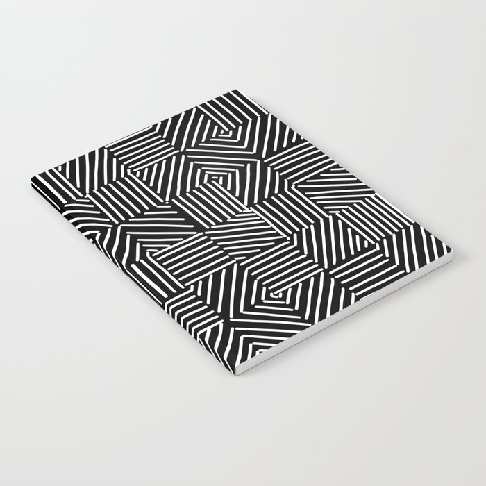 Sketching Abstraction Notebook
