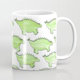 Stego Parade Coffee Mug