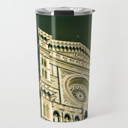 Il Duomo di Firenze I Travel Mug