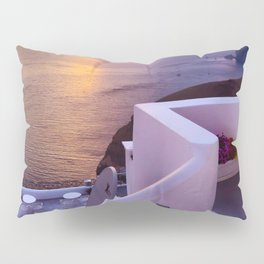 Santorini 24 Pillow Sham