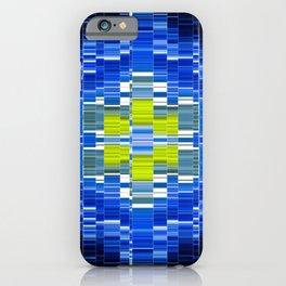Glitch in the Matrix iPhone Case