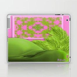 Relaxing corner Laptop & iPad Skin