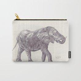 BALLPEN ELEPHANT 14 Carry-All Pouch
