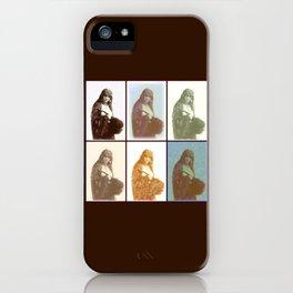 Gypsies 6 iPhone Case