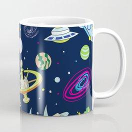 Galaxy Adventure Coffee Mug