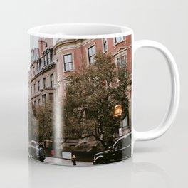 Boston Streets // Coffee Mug