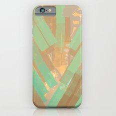 Alligator Skin iPhone 6s Slim Case