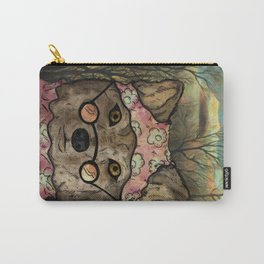 Abueloba (Granny-wolf) Carry-All Pouch